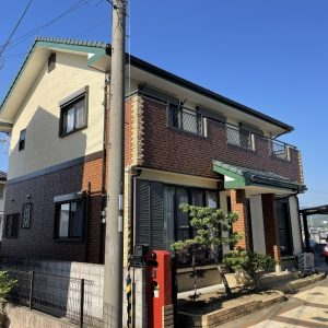 貴志川町 M様邸